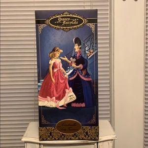 Disney Fairytale Collection Dolls